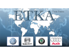Volkswagen ETKA International v7.4 + Germany  [02.2015] VW-SEAT-SKODA-AUDI Multilanguage
